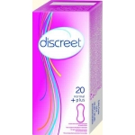 Прокладки Discreet Alldays Normal 20шт/уп