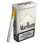 Сигареты Marlboro Gold Original 1