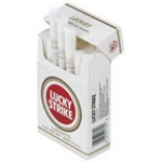Сигареты Lucky Strike Original Silver 1