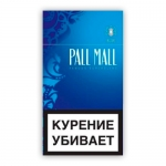Сигареты Pall Mall Blue 1