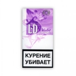 Сигареты LD Super Slims Violet 1