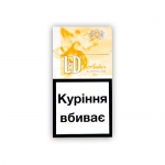 Сигареты LD Super Slims Amber 1