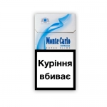 Сигареты Monte Carlo SS Intrigue 1