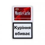 Сигареты Monte Carlo KS Red 1