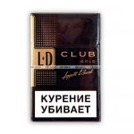 Сигареты LD Club Gold 1