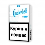 Сигареты Chesterfield Blue 1