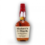 Виски bourbon Maker's Mark 0,7л