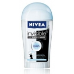 Дезодорант-стик Nivea Invisible Clear женский 40мл