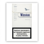 Сигареты Winston White Super Slims 1