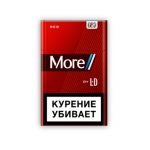 Сигареты More by LD Red 1