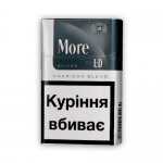 Сигареты More by LD Silver 1