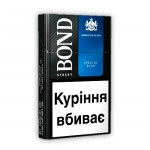 Сигареты Bond Street Special Blue Superslim 1