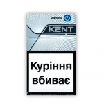 Сигареты Kent iSwitch Silver 1