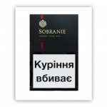 Сигареты Sobranie KS SS Blacks 1