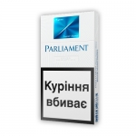 Сигареты Parliament Aqua Super Slims 1