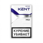 Сигареты Kent HD Navy Blue 1