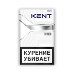 Сигареты Kent HD White 1