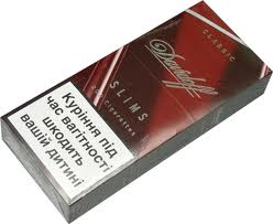 American cigarettes Mild Seven brands for women